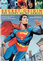 DC Comics - Secret Origin: The Story of DC Comics