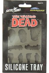 Walking Dead - Silicone Tray