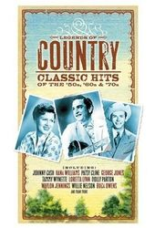 Legends of Country: Classic Hits from the '50s,