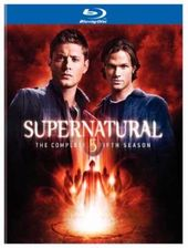 Supernatural - Season 5 (Blu-ray)