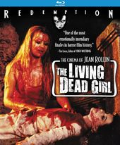 The Living Dead Girl (Blu-ray)