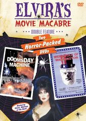 Elvira's Movie Macabre - Doomsday Machine /