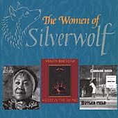 The Women of Silverwolf (3-CD Box Set)