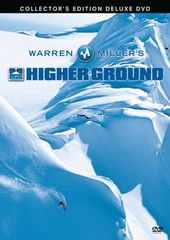 Skiing - Warren Miller's Higher Ground