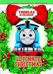 Thomas & Friends - Ultimate Christmas