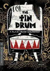 The Tin Drum (2-DVD)