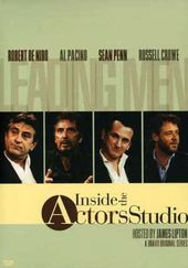 Inside the Actors Studio - Leading Men (Robert De