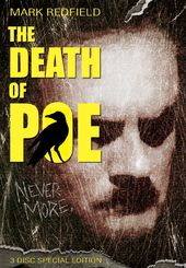 The Death of Poe (2-DVD + Bonus CD)