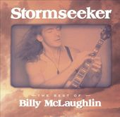 Stormseeker: The Best of Billy McLaughlin