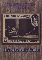 His Master's Voice (Silent)
