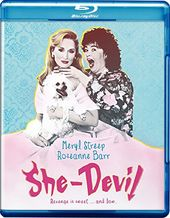She-Devil (Blu-ray)