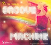 Groove Machine (2-CD)