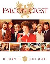 Falcon Crest - Season 1 (4-DVD)