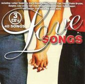 Love Songs (3-CD Set)