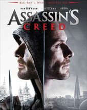 Assassin's Creed (Blu-ray + DVD)