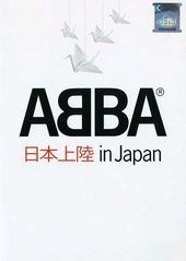 ABBA - Live in Japan
