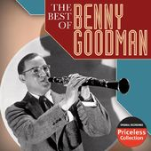 The Best of Benny Goodman