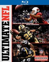 Football - NFL: Ultimate NFL (Blu-ray)