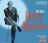 The Real Henry Mancini (3-CD)