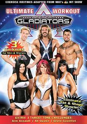 American Gladiators Fitness - #1