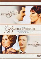 The Barbra Streisand - Funny Girl / Funny Lady