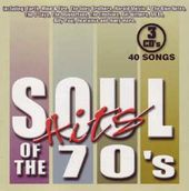 Soul Hits of The 70's (3-CD Set)