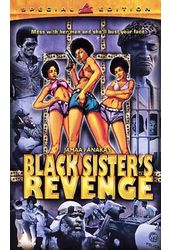 Black Sister's Revenge (Full Screen)