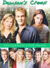 Dawson's Creek - 5th Season (4-DVD)