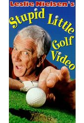 Leslie Nielsen's Stupid Little Golf Video