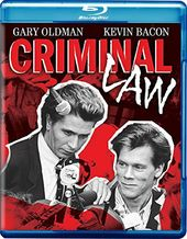 Criminal Law (Blu-ray)