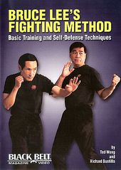 Bruce Lee's Fighting Method - Basic Training &