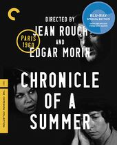 Chronicle of a Summer (Blu-ray)