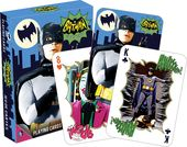 DC Comics - Batman TV Series - Playing Cards