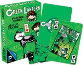 DC Comics - Green Lantern - Playing Cards