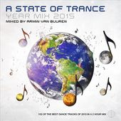 A State of Trance: Year Mix 2015 (2-CD)