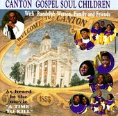 Canton Gospel Soul Children