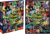 DC Comics - Batman TV Series - Puzzle