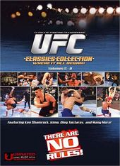 Ultimate Fighting Championship - UFC Classics