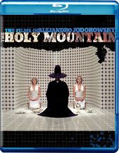 The Holy Mountain (Blu-ray)