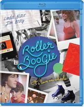 Roller Boogie (Blu-ray)