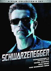 Schwarzenegger Collection (Terminator 2: Judgment