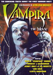 "Vampira The Movie - 11"" x 17"" Poster"