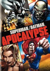 Superman / Batman: Apocalypse