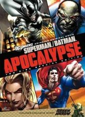 Superman / Batman: Apocalypse (2-DVD Special
