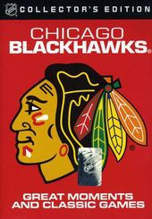 Hockey - Chicago Blackhawks: Great Moments and