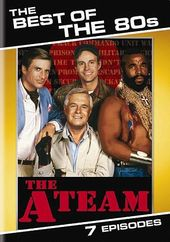 The A-Team - The Best of the 80s (2-DVD)