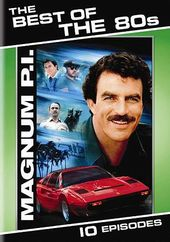 Magnum P.I. - The Best of the 80s (2-DVD)