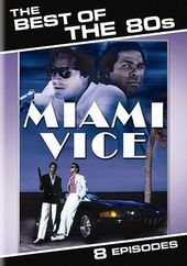 Miami Vice - The Best of the 80s (2-DVD)