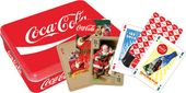 Coca-Cola - Playing Cards Tin