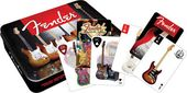 Fender - Playing Cards Tin